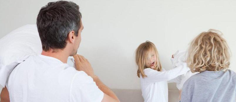Dealing With Stepchildren