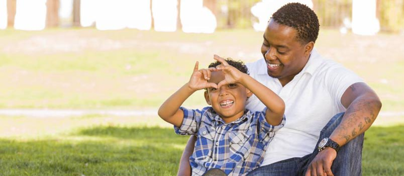 Advice For Single Fathers