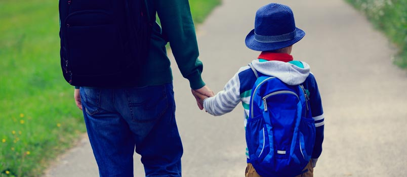 Eight Helpful Hints for Practical Parenting