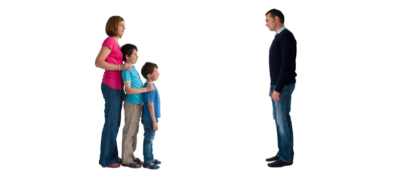 Parent Alienation Syndrome