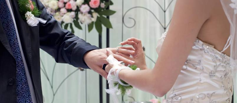 Questions And Answers About Vows Of Marriage
