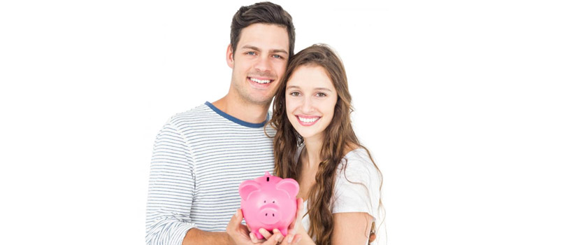 Achieving Financial Goals : A Checklist for Newlyweds