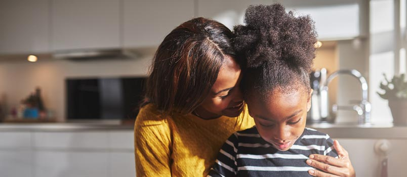 Understanding a Highly Sensitive Child