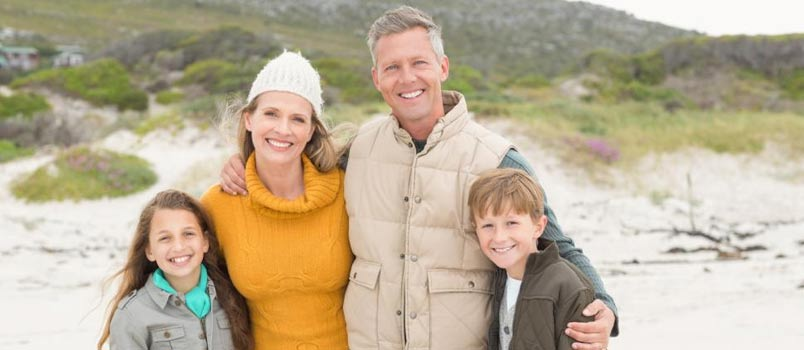 Suggestions For Successfully Blending Families