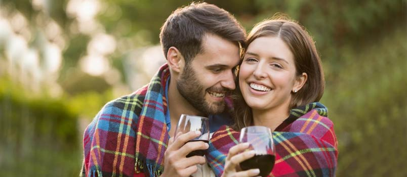 Romance Ideas For Busy Couples
