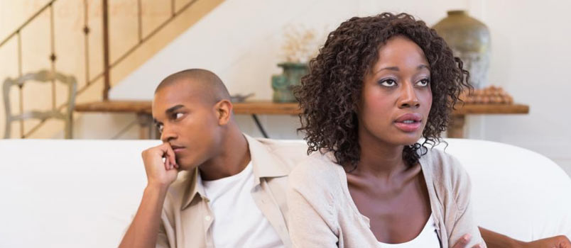 Dissolution of Marriage: The Psychological Components