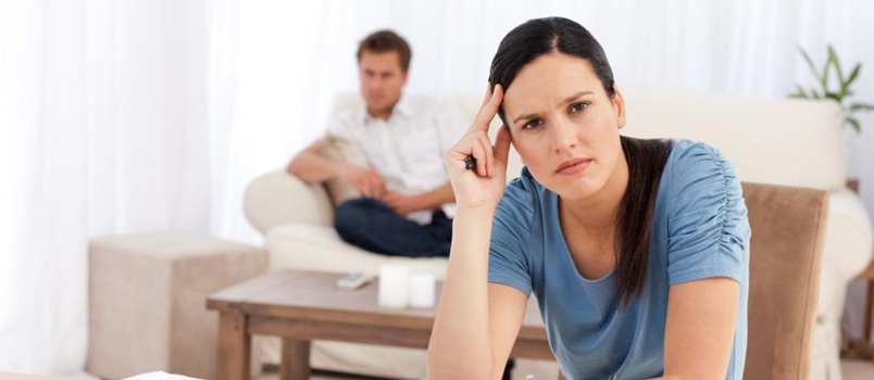 Is Your Marriage In Trouble?