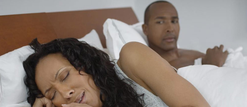 Husband refuses emotional intimacy in dating