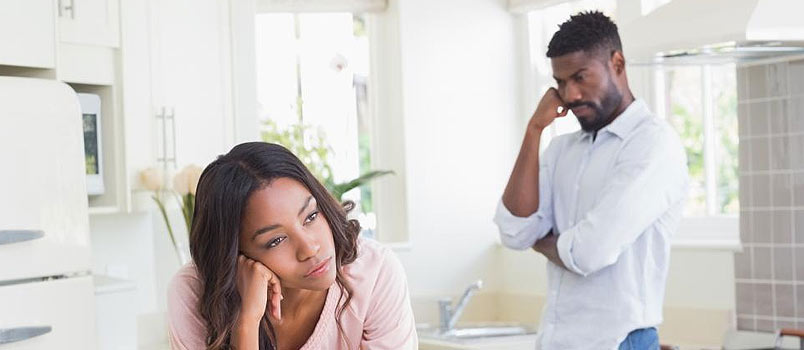 Common Problems In Relationships And Tips To Resolve Them