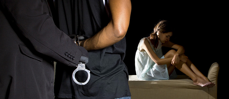Domestic Violence Penalties: Consequences Of Getting Convicted