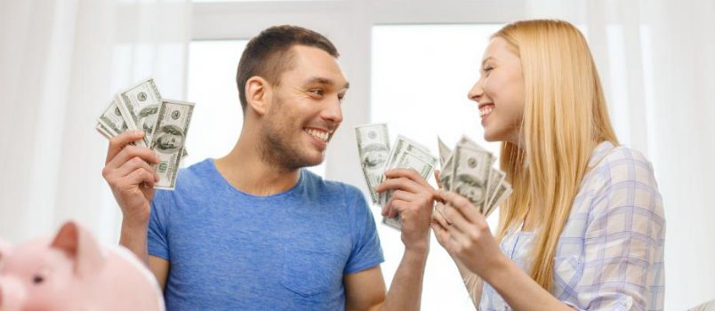 How to Strike the Right Balance Between Marriage and Money