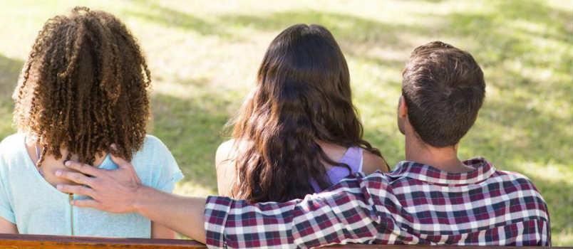 Marital Infidelity Signs