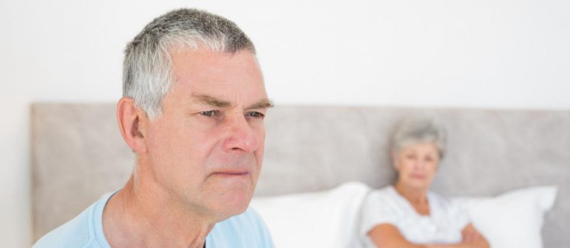 Reasons for an Unhappy Marriage