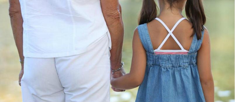 Should Step Parents be Parents