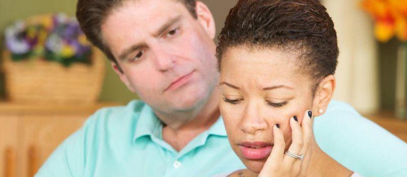 Trust in Marriage Restoration