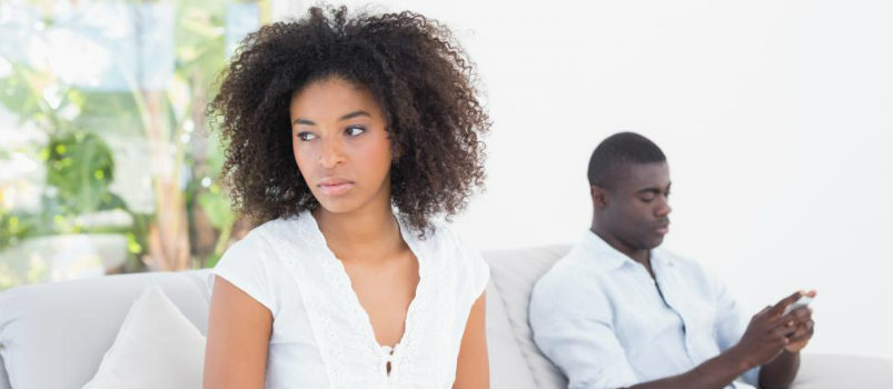 Why African American Couples are Less Likely to Seek Counseling