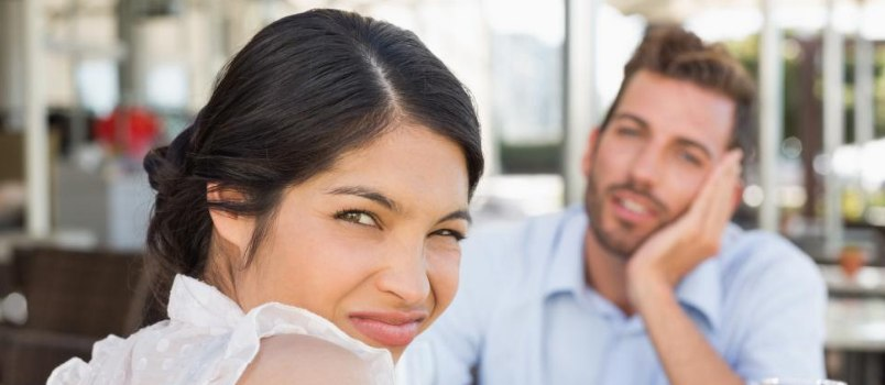 13 Deal Breakers in a Relationship