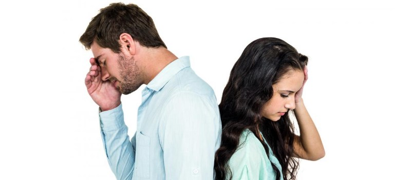6 Best Ways of Handling a Marriage Separation