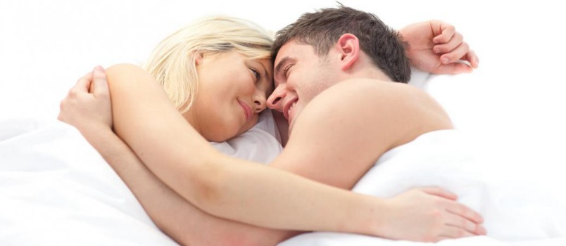 Best Sex Advice for Couples