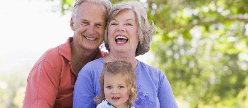 Factors to Be Considered for Grandparent Visitation and Custody