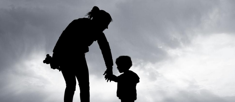 How Easy Is Parenting after Divorce