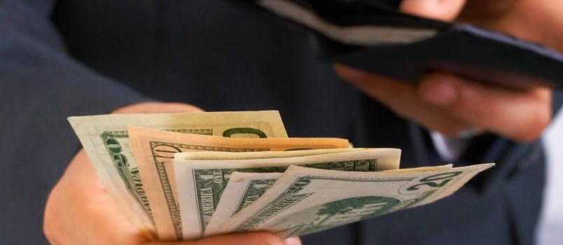 How High Are Typical Alimony Payments