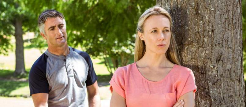 The Dos and Donts of Handling Separation in Marriage