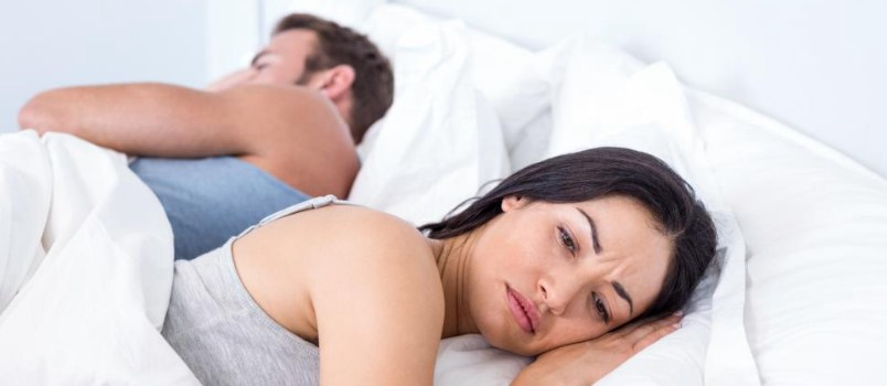 There can be a great sex life without emotional intimacy but not a great marriage