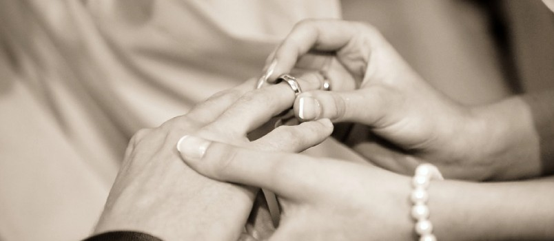 3 Major Things to Agree on Before You Get Married