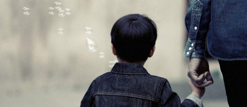 Child Custody in a Non Divorce Case