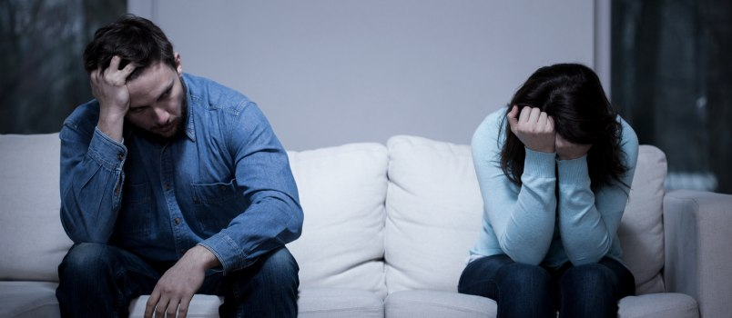 Is ADHD the Secret Wedge Between You and Your Partner