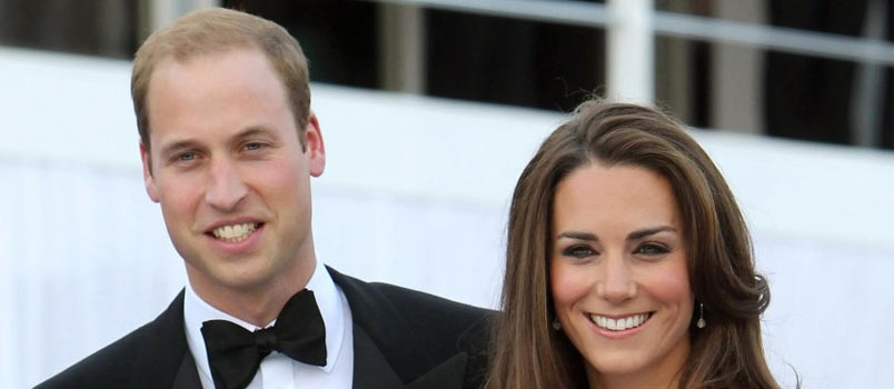 10 Facts About Kate & William's Relationship
