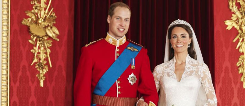 How 4 Years Of Marriage Has Changed Kate Middleton