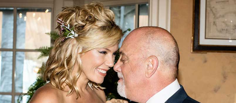Is the Fourth Time a Charm? – Will the marriage of Billy Joel and Alexis Roderick work?