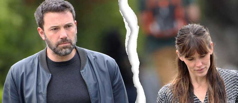 Does Marriage Have to Be Hard Work Like Ben Affleck Said?