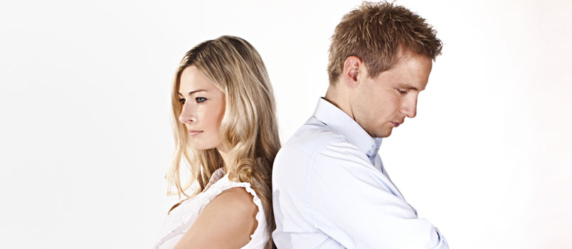 The Correlation Between Infidelity and Financial Dependence