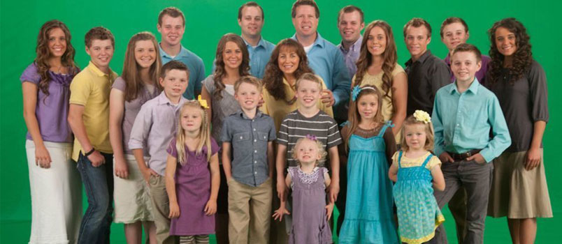 19 Kids and a Scandal - Duggar's Marriage