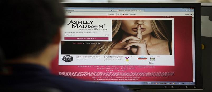 Ashley madision scandal