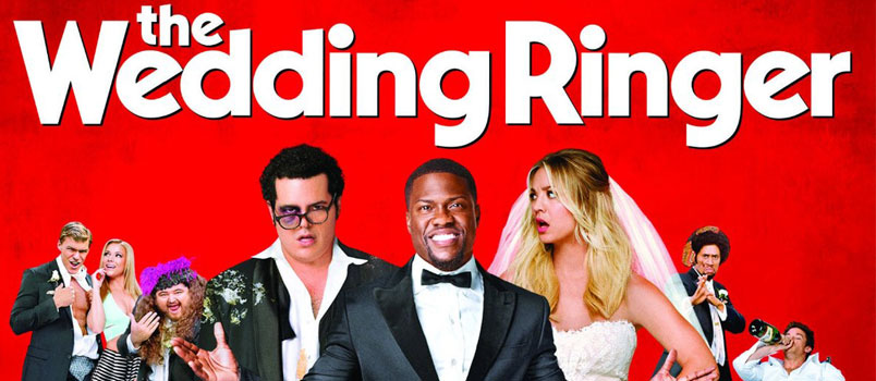 Wedding ringer: Movie review