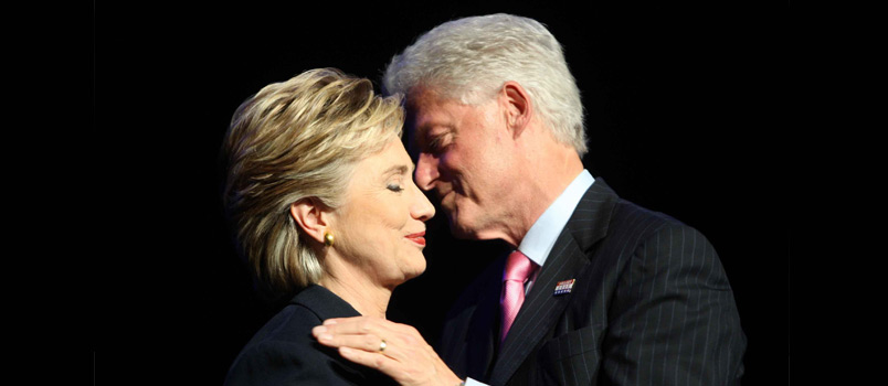 What Hillary's bid says about marriage