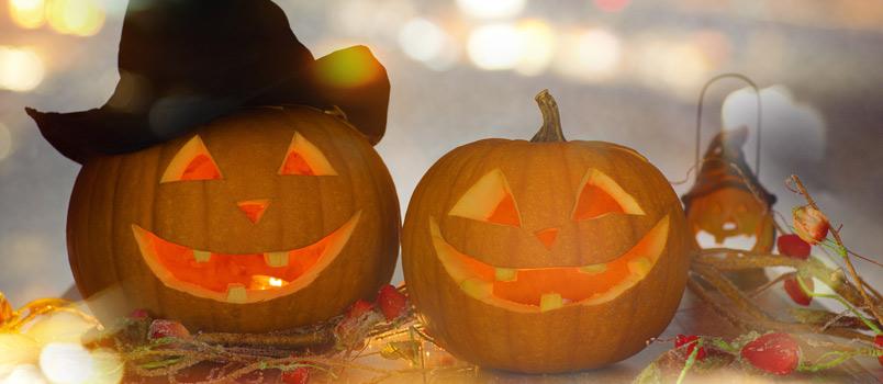 Halloween costume special: Halloween special