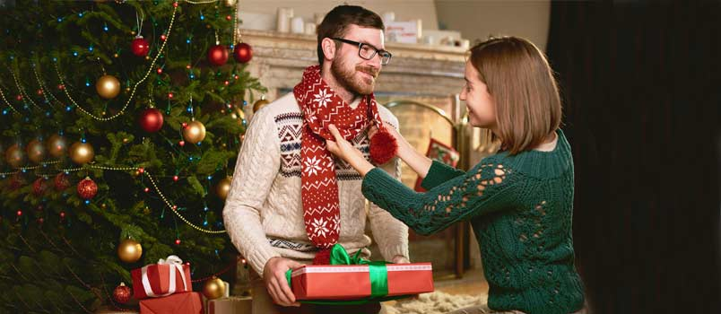 Awesome Christmas Gifts Ideas for Men