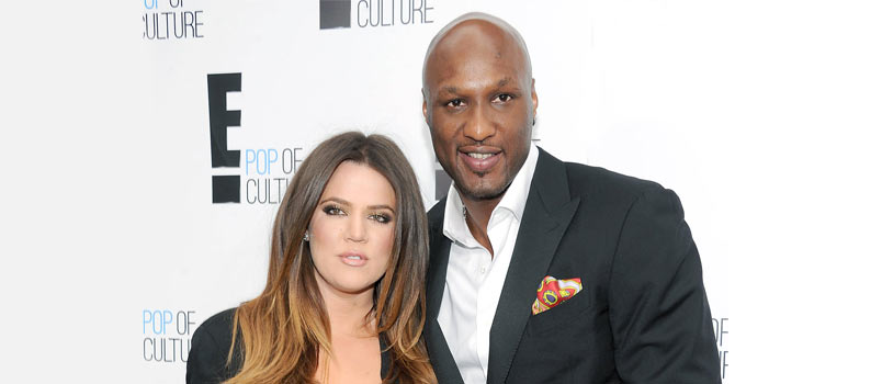 Khole and Lamar give their marriage another try