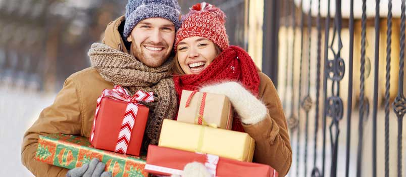 Protect your Marriage from Holiday Drama and Stress