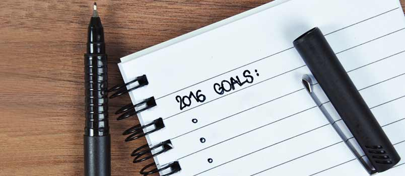 5 steps to goal setting with your partner this new year