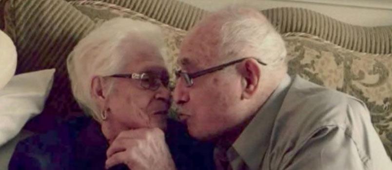 Secrets to marriage longevity