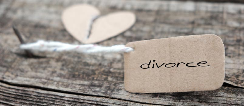 Things to learn from divorce