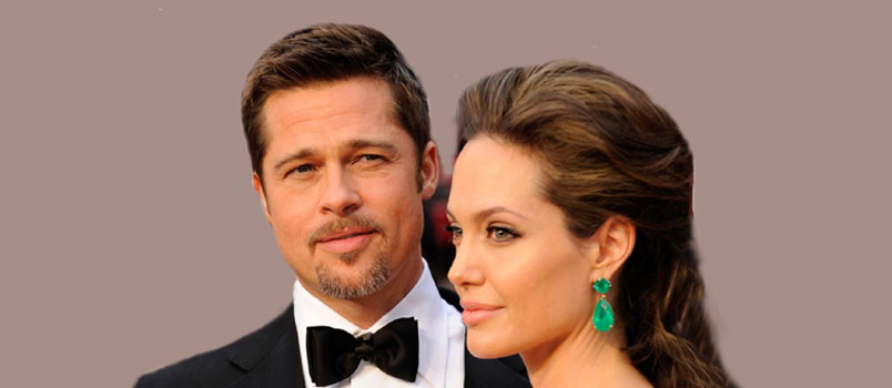 Brangelina split had been due for a long time