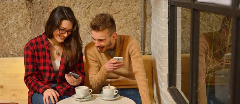 4 great apps for married couples