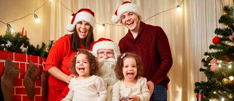 Christmas Ideas to Enjoy with Family